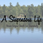 Welcome to A Stupendous Life!
