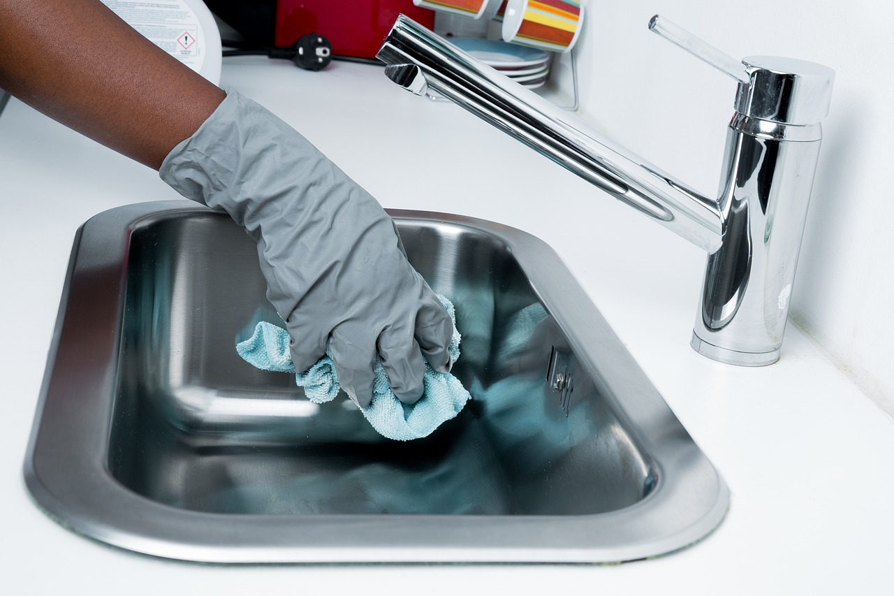 5 Ways to Make Cleaning Fun for Kids