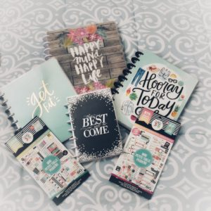 Which Planner is right for you - A Stupendous Life